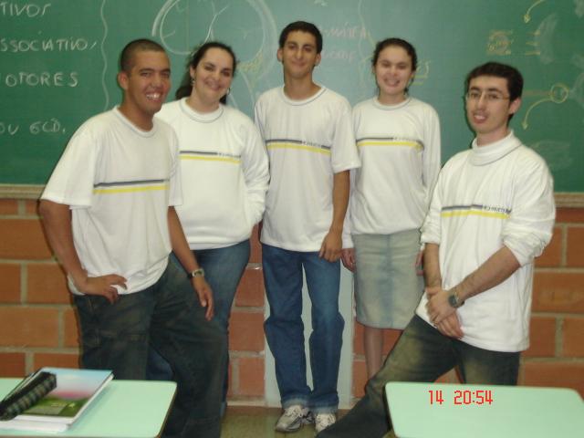 cursinho 2005